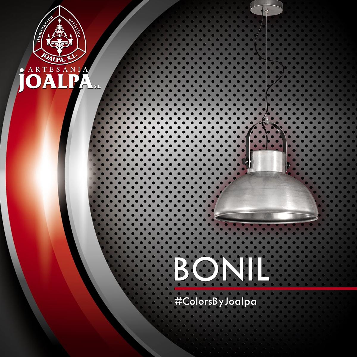 El diseño más bello y artesano también para tu empresa, Colección BONIL #ColorsByJoalpa