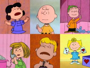 Which Charlie Brown Character Are You?