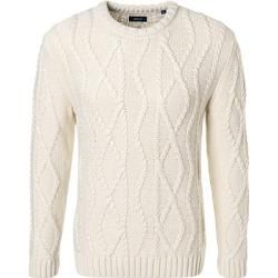 Photo of Gant Pullover Männer, Wolle, beige Gant
