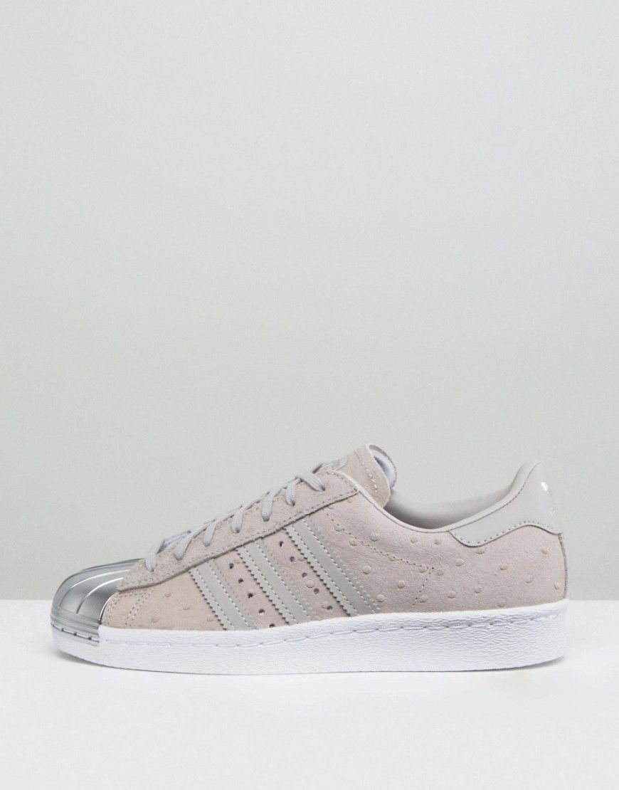 adidas originals sneakers wit