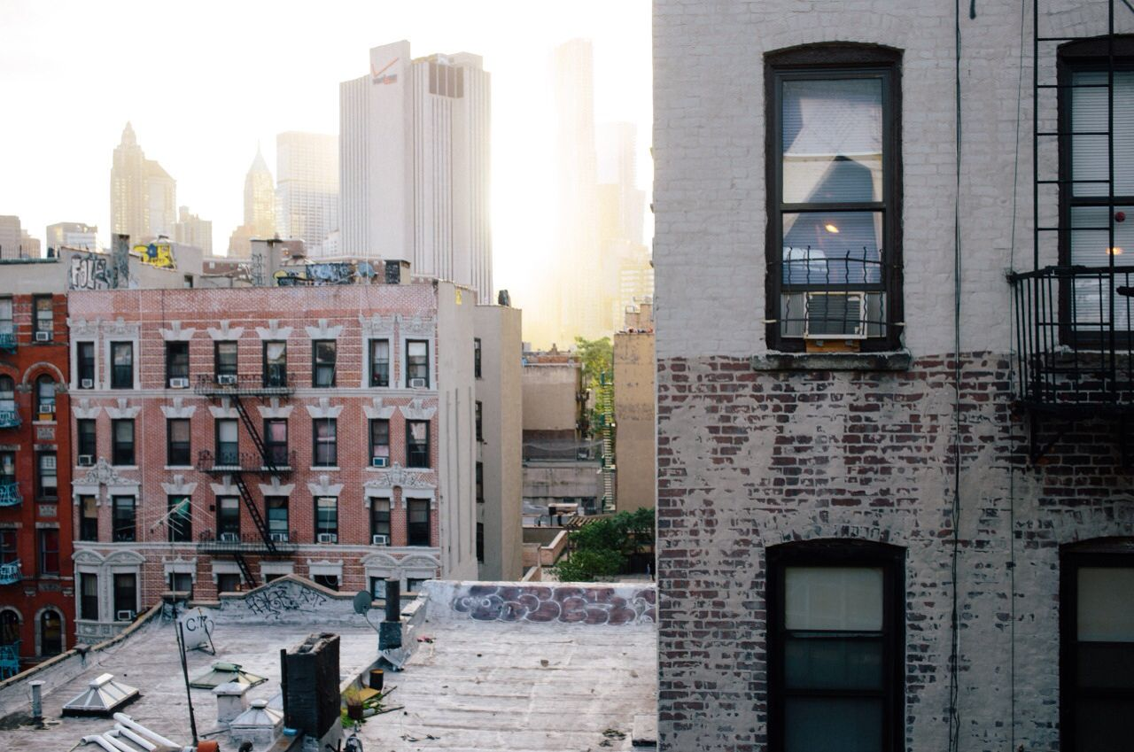 City life #dreamhome #inspiration #homeinspiration