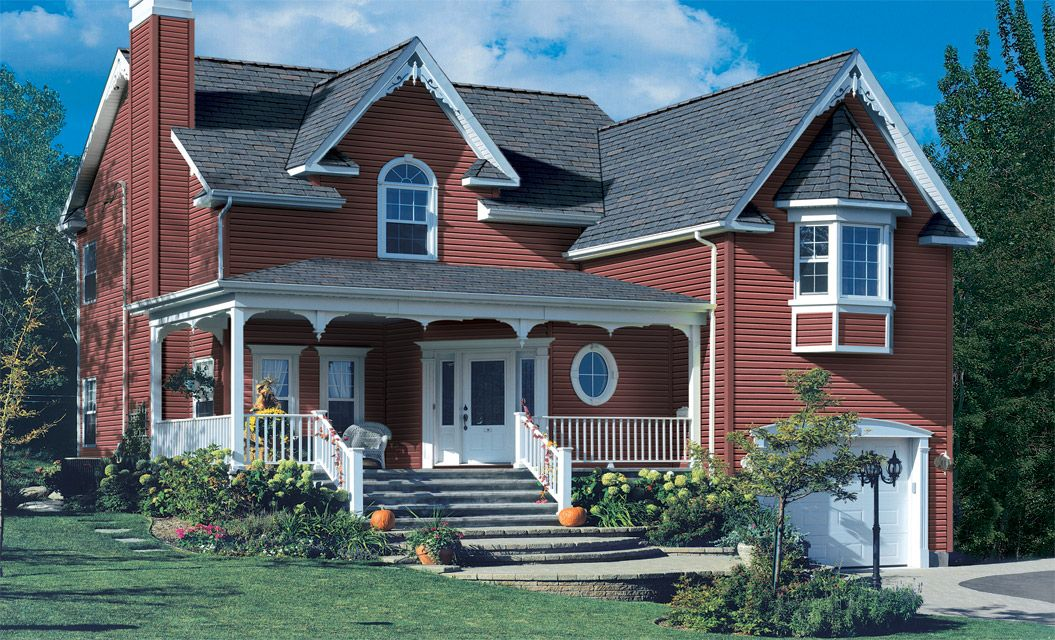 Woodland 1 Live Near Glen Ellyn Il And Interested In Re Siding Your Home Call Ultimate Home Solutions Fo House Exterior House Siding House Designs Exterior