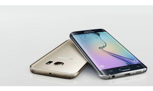 166240c3a Celular e Smartphone Smartphone Samsung Galaxy S6 Edge SM-G925 32GB ...
