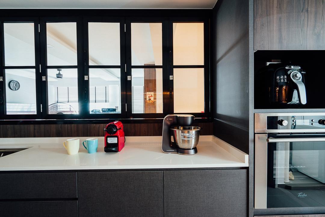 Qanvast | Kitchen interior, Interior, Design