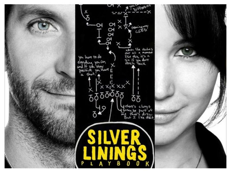 VeryBusyPeople - Features - Silver Linings Playbook # ...