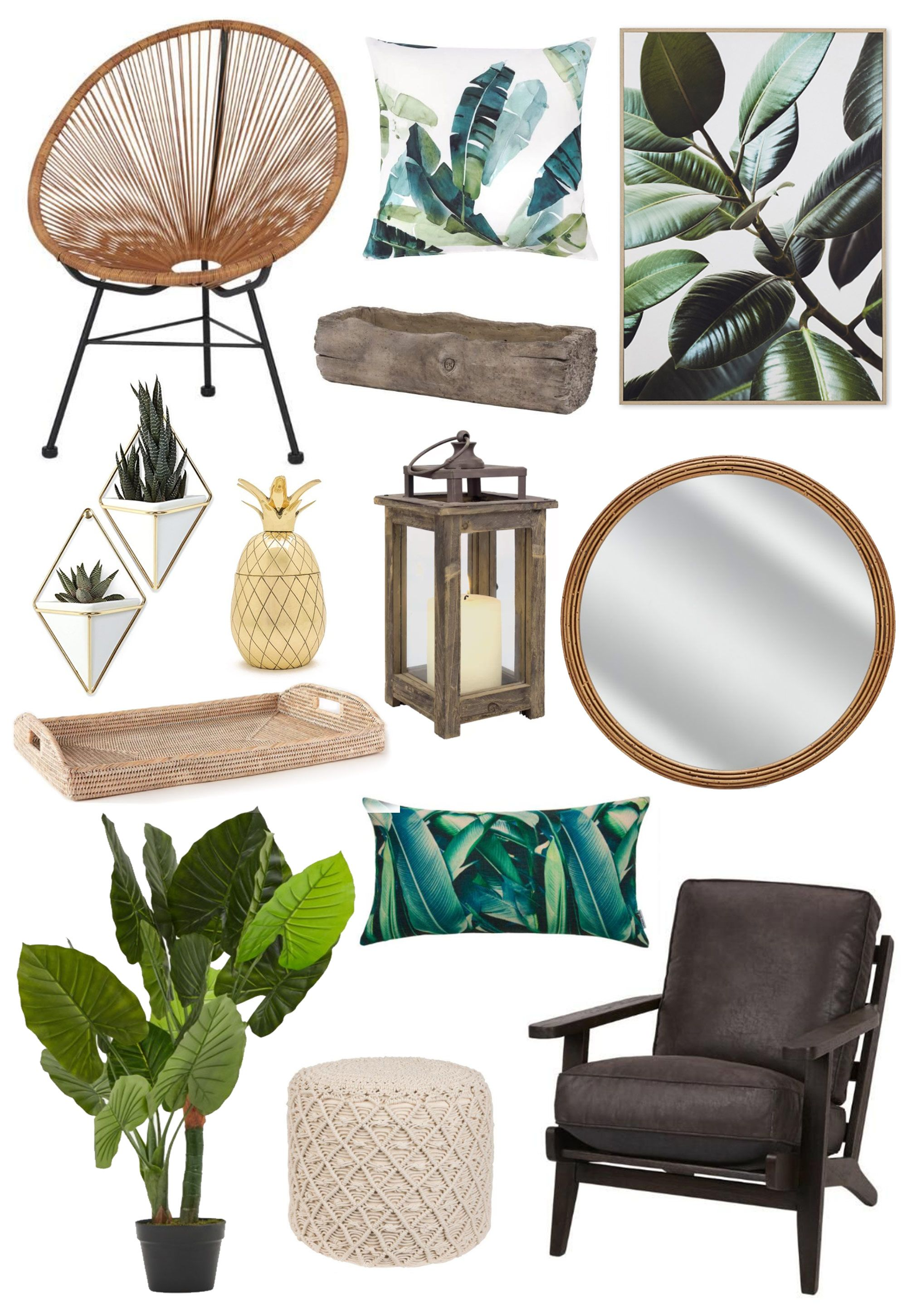 tropical home decor items 3 home decor trends for spring  with images  tropical home decor  tropical home decor