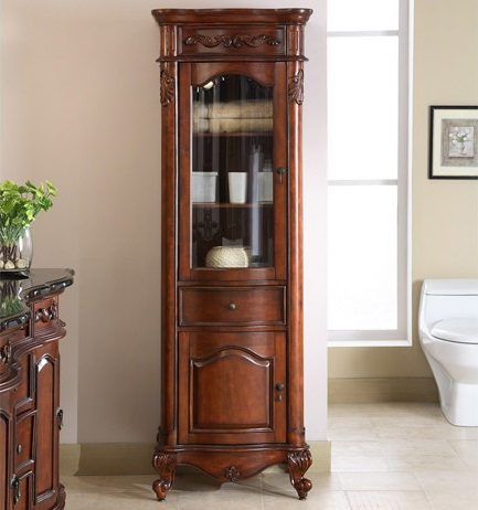 Find The Perfect Storage Cabinets For Your Bathroom ...