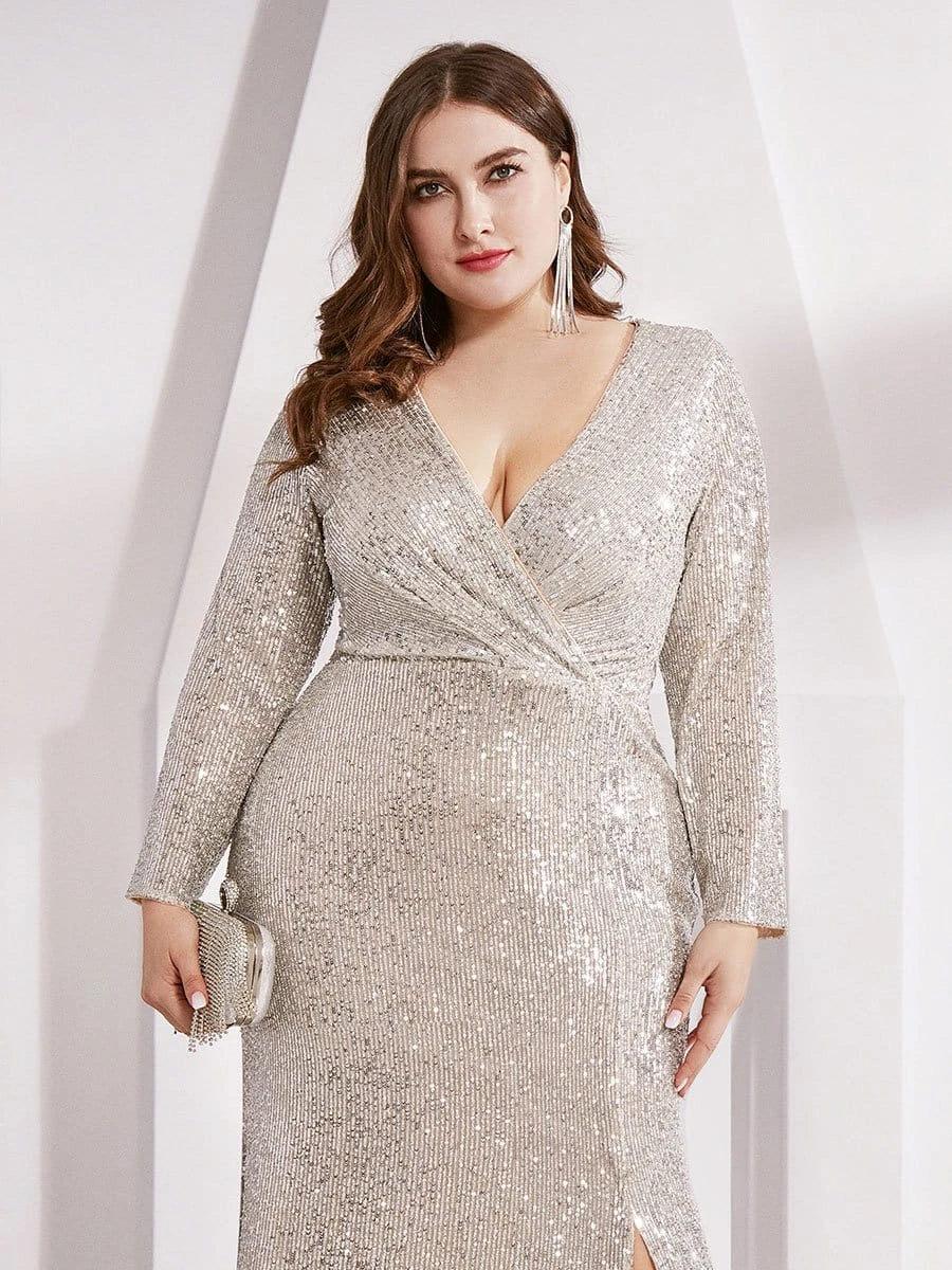 Pin on Ever-Pretty | Plus Size Dresses