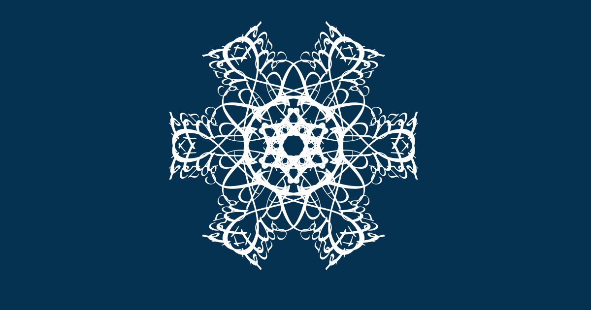 I've just created The snowflake of Anita Herczog.  Join the snowstorm here, and make your own. http://snowflake.thebookofeveryone.com/specials/make-your-snowflake/?p=bmFtZT1XaWxsaWFtK1JpZGd3YXk%3D&imageurl=http%3A%2F%2Fsnowflake.thebookofeveryone.com%2Fspecials%2Fmake-your-snowflake%2Fflakes%2FbmFtZT1XaWxsaWFtK1JpZGd3YXk%3D_600.png