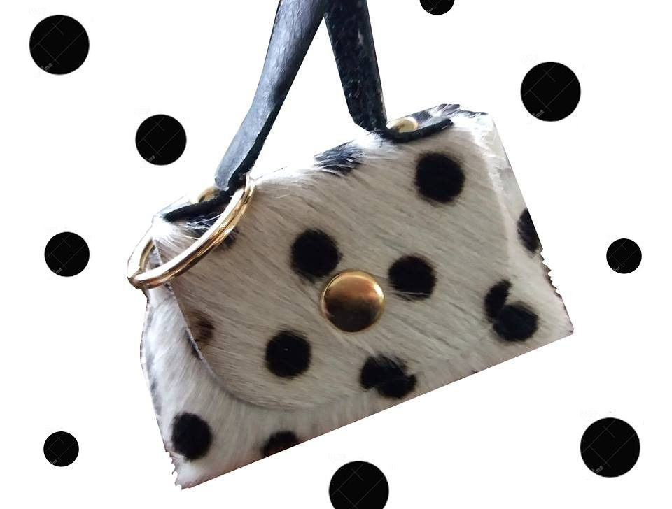 Pois mini bag...love details! <3 Original Handmade Bags Tuscany/Italy Worldwide shipping     www.chixbags.it info@chixbags.it