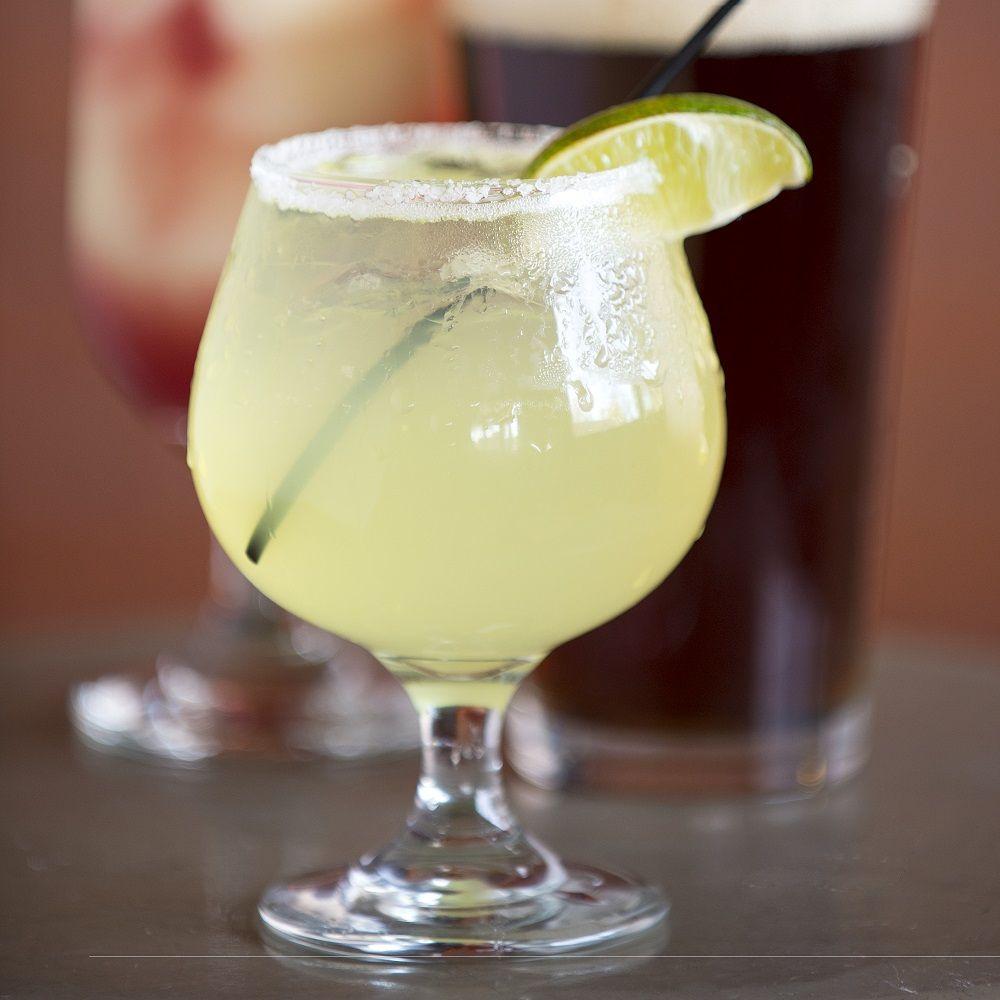 Gold Margarita Recipe Grand Marnier