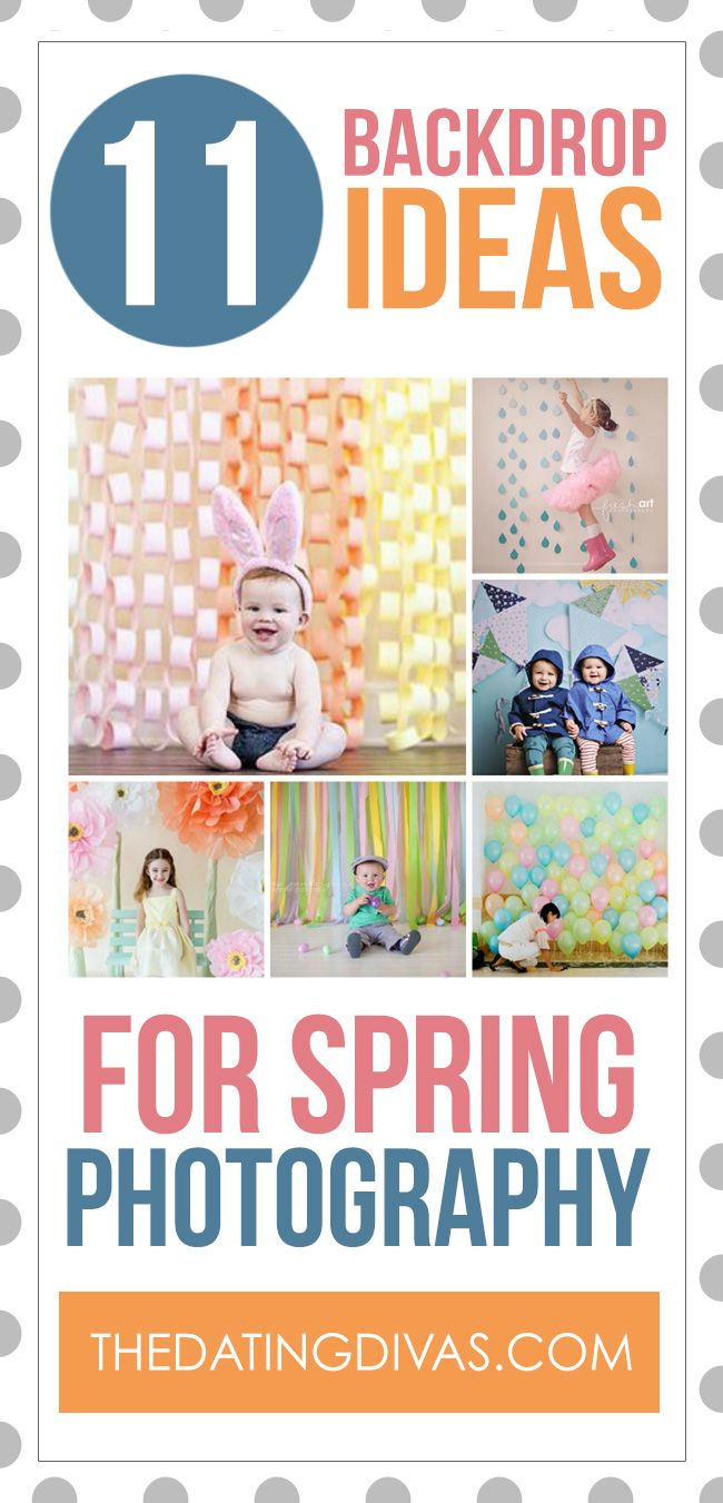 DIY Photography Backdrop Ideas These Are Perfect For Spring Or Easter Mini Sessions