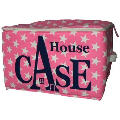 House Case Stars Rose | House Case Bensimon | Pinterest | House