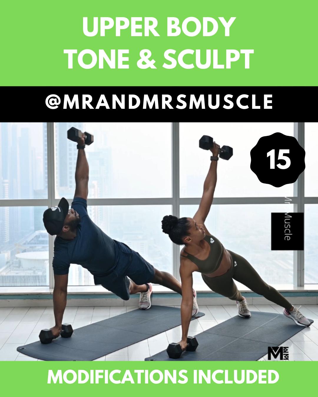 Fitness #upper #workout #videos upper body workout videos, upper body hiit work…