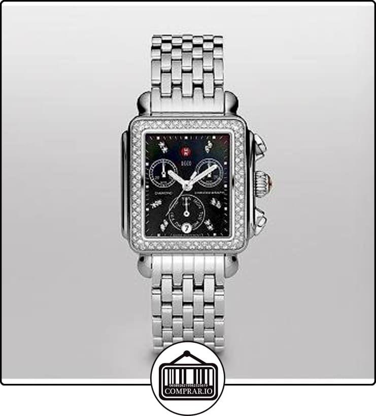 Michele MWW06P000171 W06P000171 - Reloj para mujeres  ✿ Relojes para mujer - (Lujo) ✿