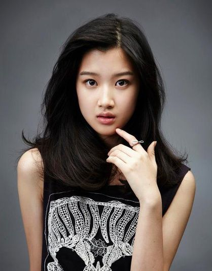 Son Yeon Jae (손연재) Perfect Shape ~ Al Mubins