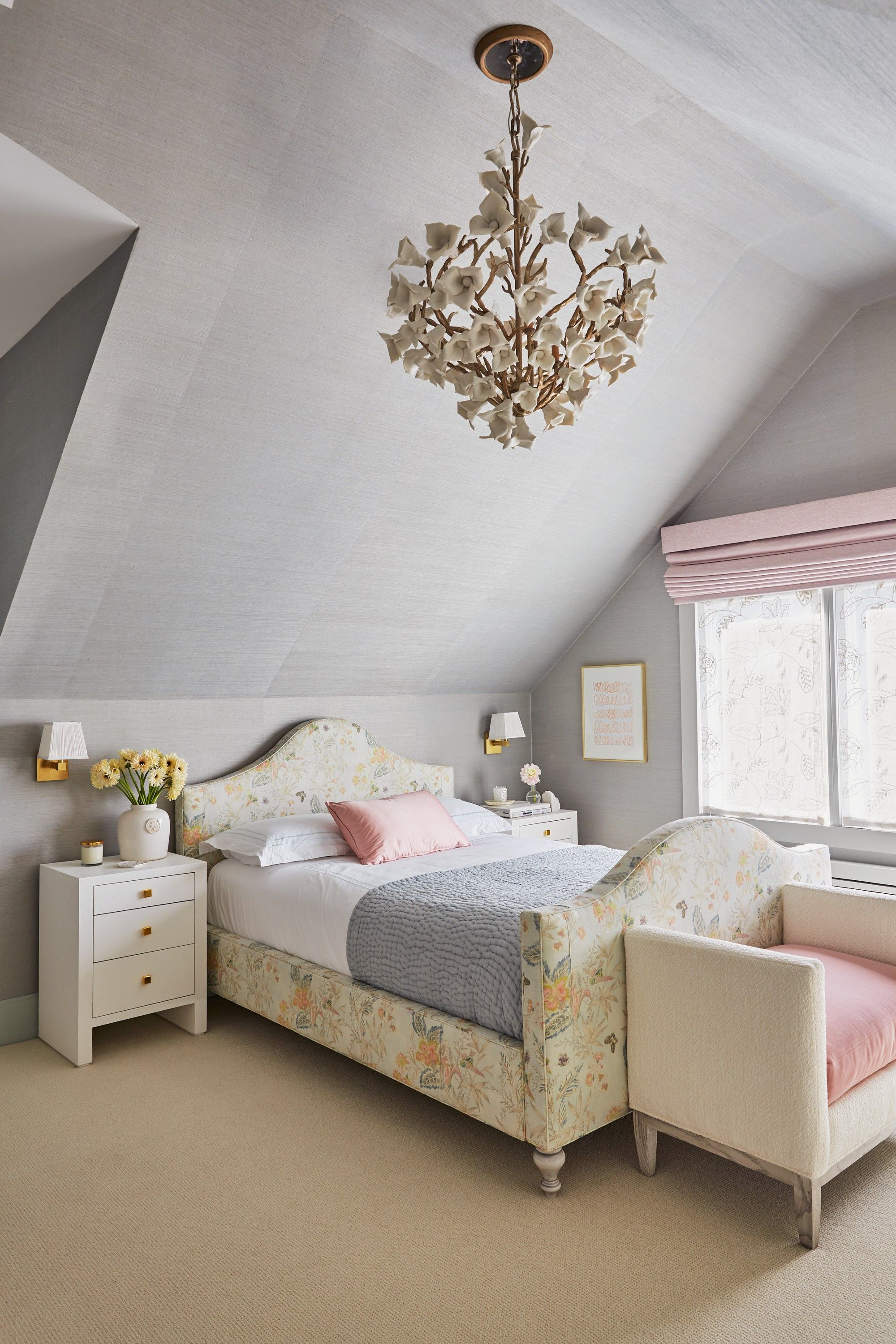 How One Interior Designer Brightens Her Kids' Rooms With