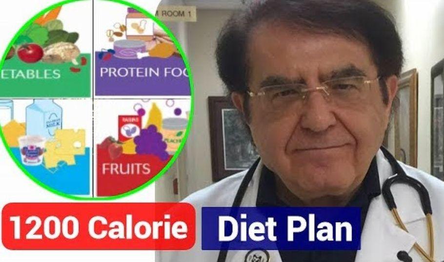 Photo of Was ist Dr. Nowzaradan (1200 Kalorien) Diätplan? – (2019 – Aktualisiert)