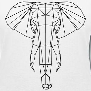 suchbegriff geometrische tiere t shirts spreadshirt. Black Bedroom Furniture Sets. Home Design Ideas