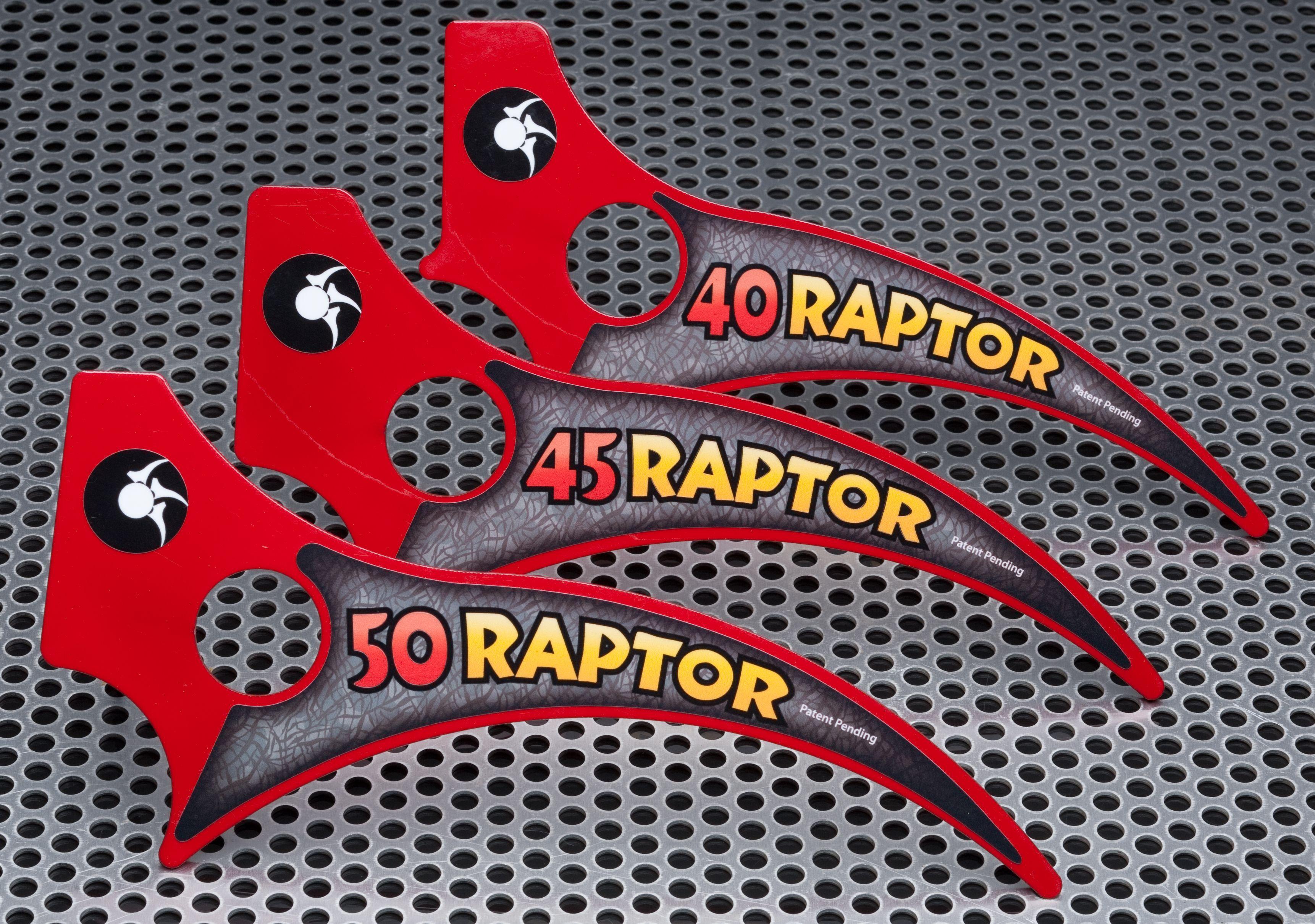 Raptor Set Up Tools | Woodturning Tools and Supplies | Craft