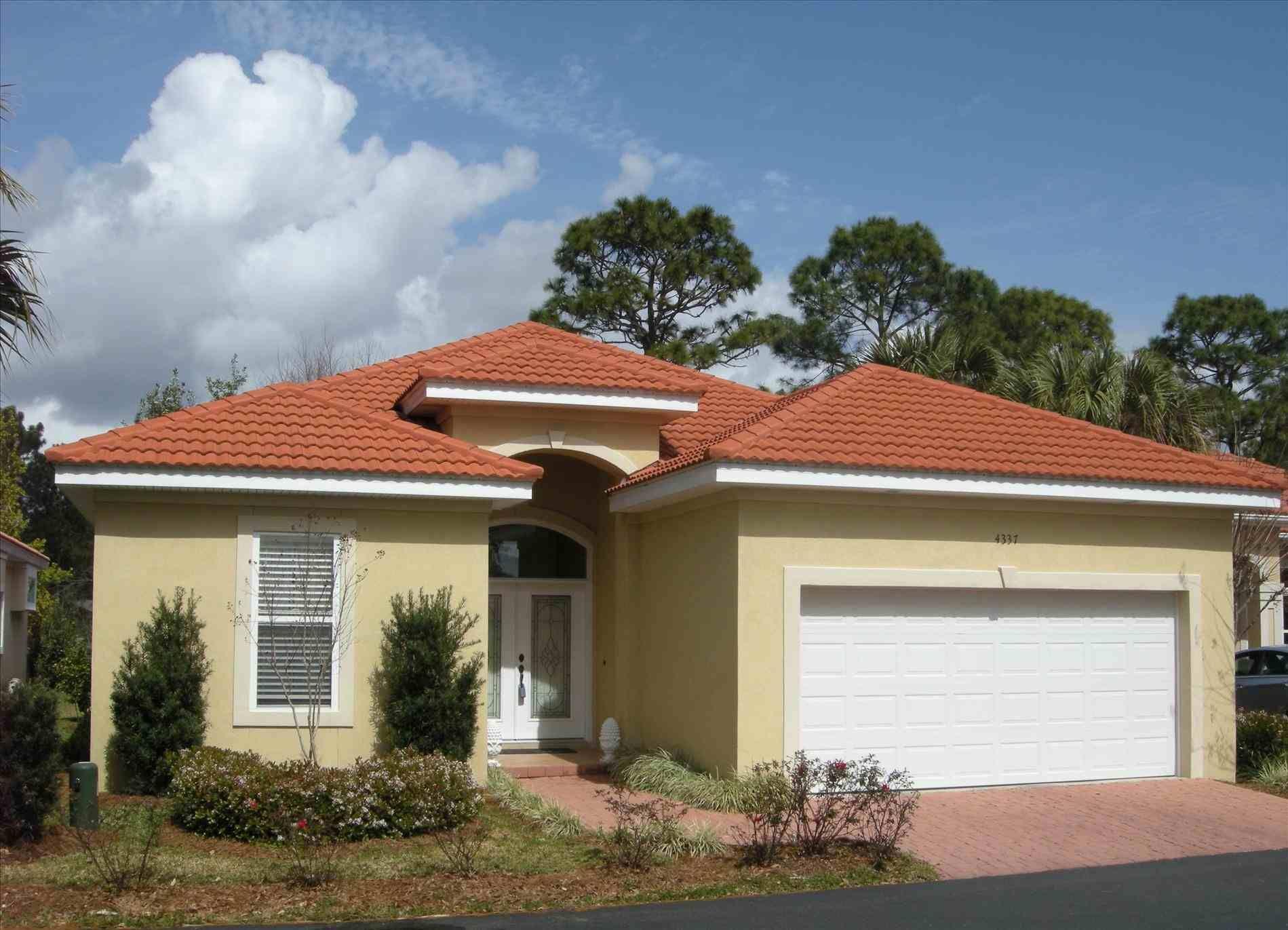Roofing Top Garage | Modern minecraft houses, Modern house ...