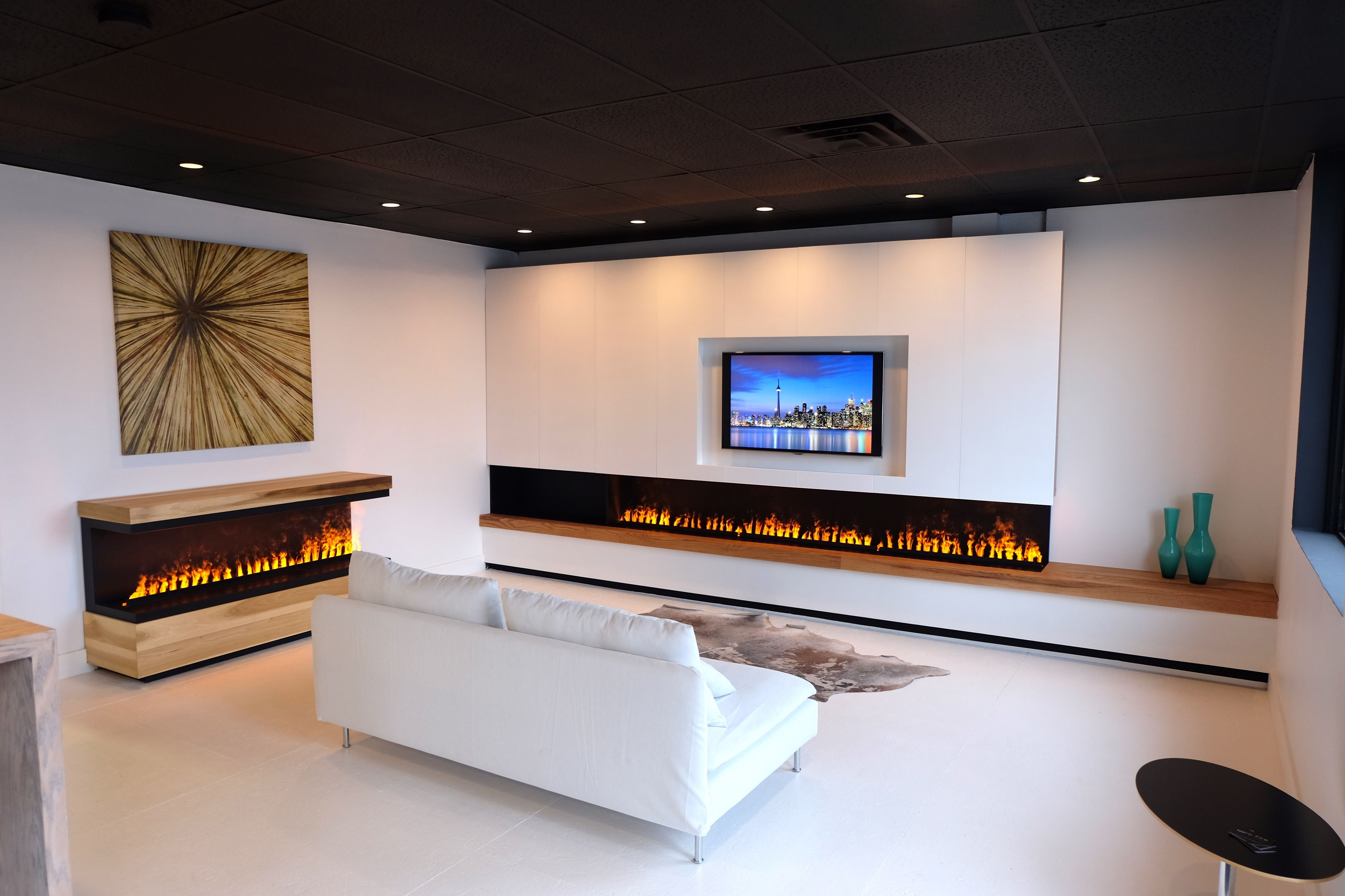 realistic in a australia fireplaces optimyst and myst by dimplex water fireplace moorefield with products fires revolution vapor mantel image electric opti product