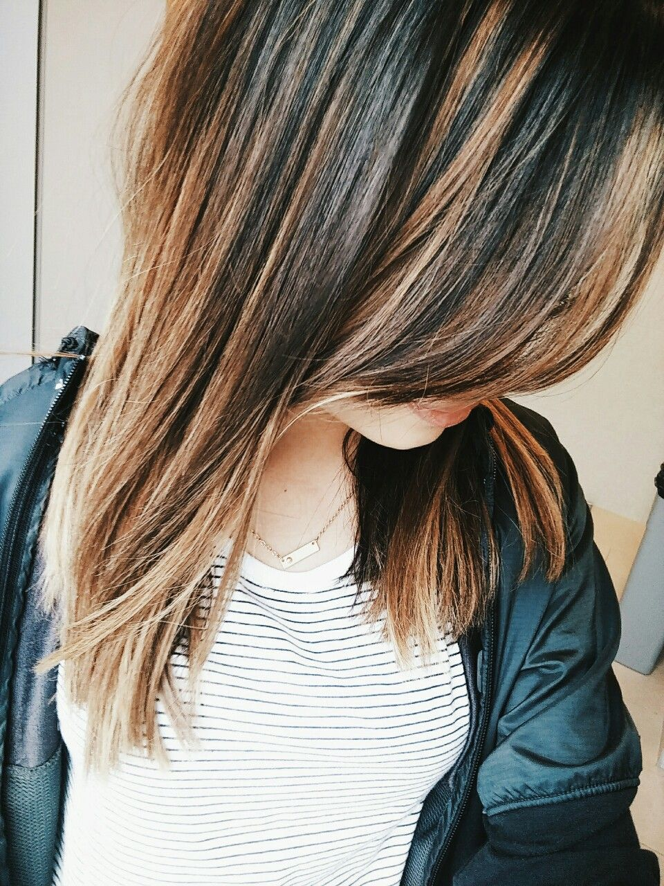 Back to blonde for the summer balayage ombre new hair highlights