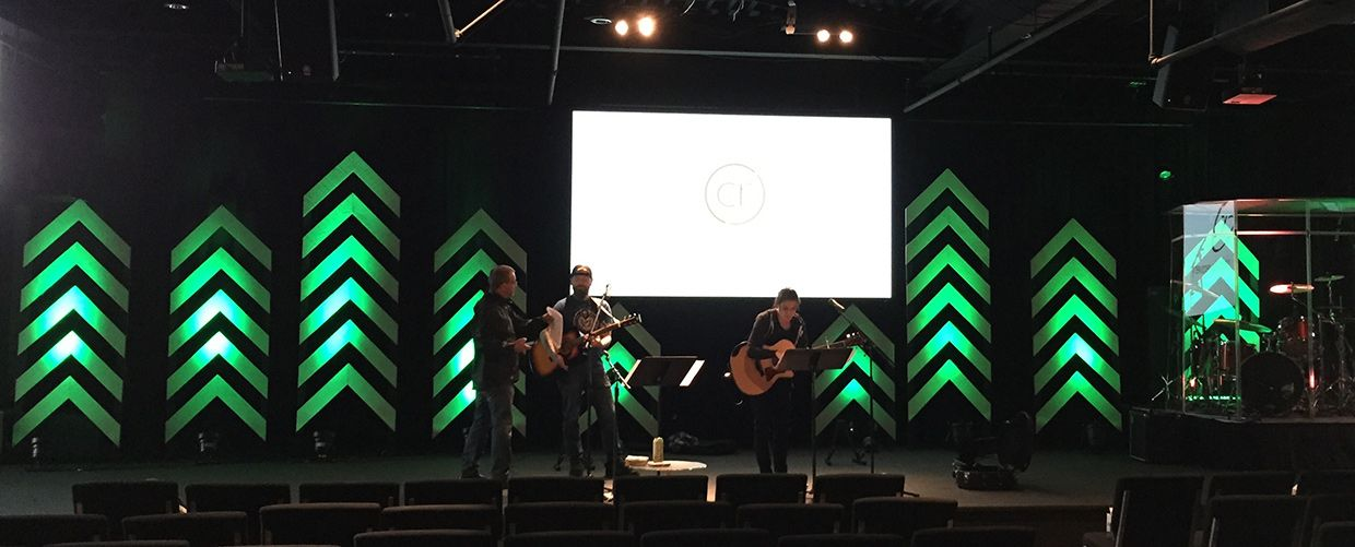 Onward and Upward from Canyon Creek Church in Everett, WA | Church ...