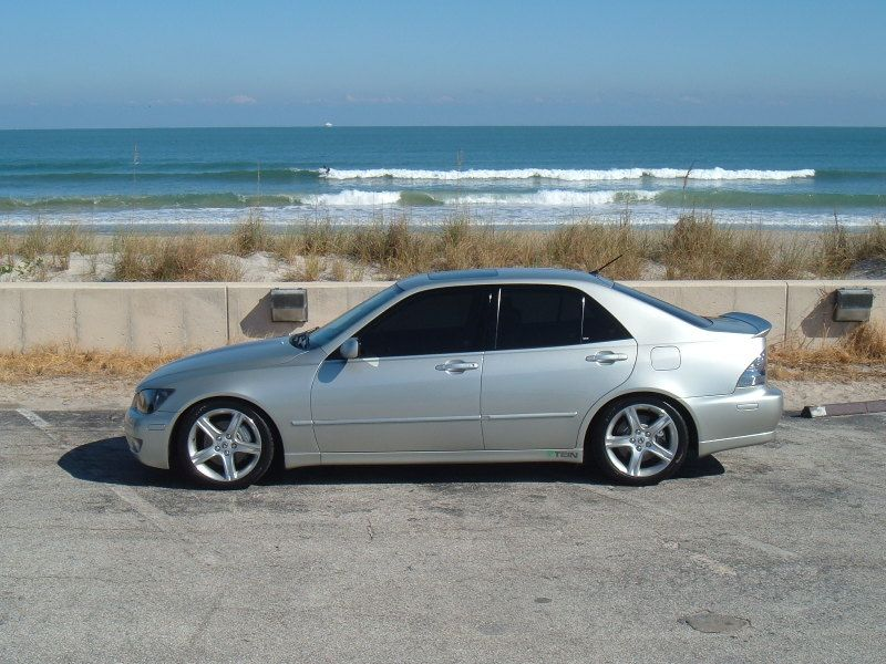 This Week S Car The 2001 2005 Lexus Is300 Http Sportscarx My Dream Pinterest Cars And