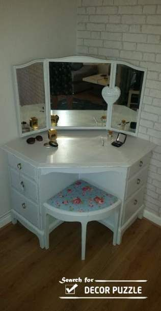 Pin By Ashleigh Gladwell On Child S Play Corner Dressing Table Dressing Table Design Bedroom Night Stands
