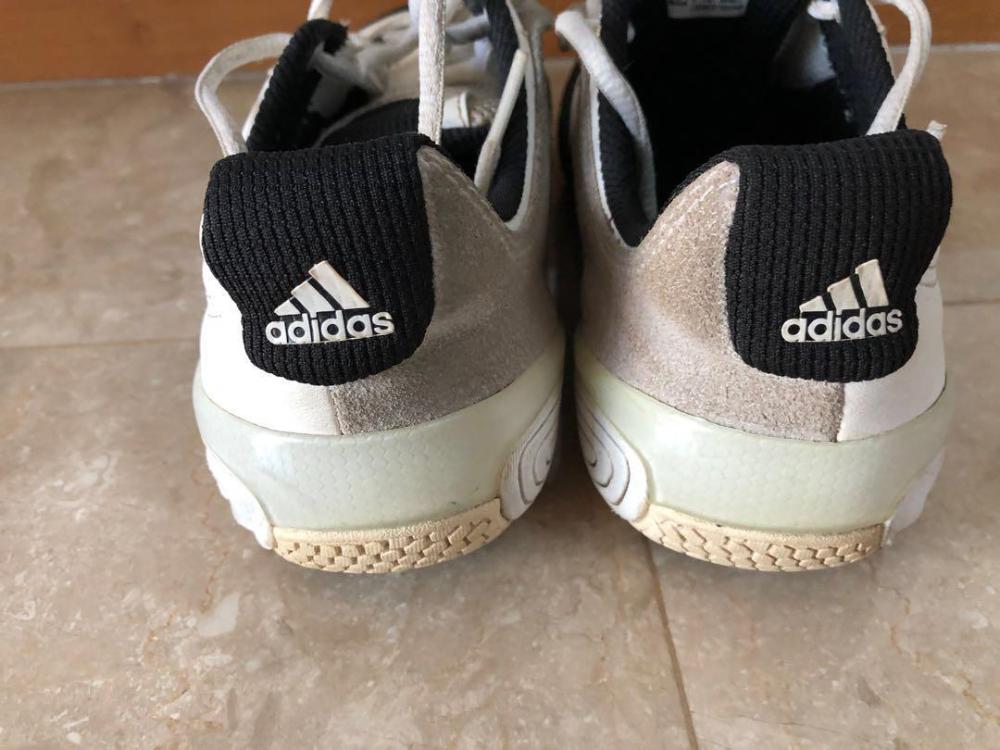 adidas fencing shoe