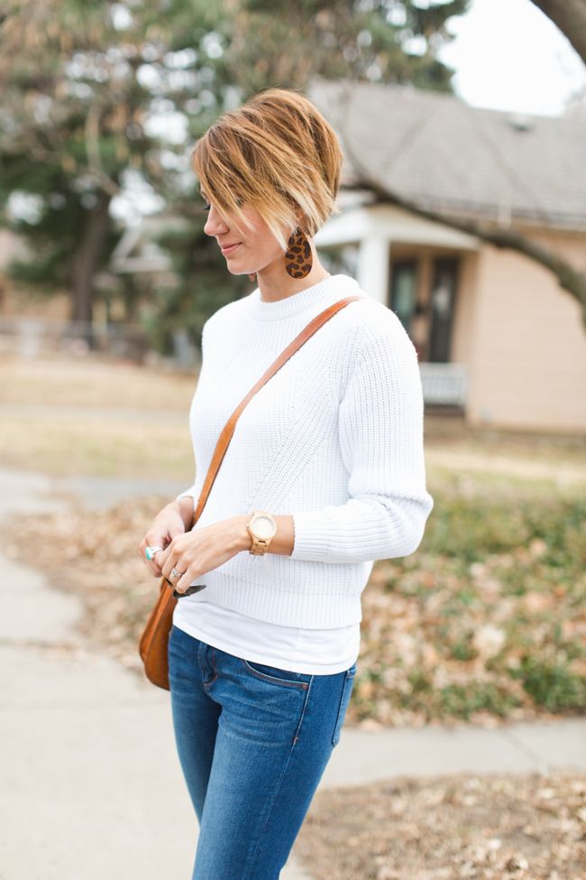 Fresh Flares and the Near Future | One Little Momm