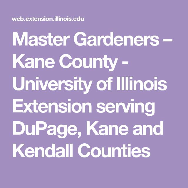88554c88ff9bfb81bcd2b9e570b1e49a - University Of Illinois Extension Master Gardener Program