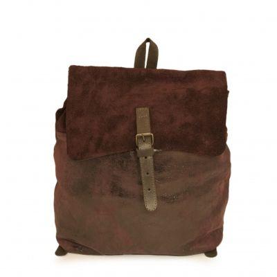 SAC VINCENNES 18 MEDOC  #backpack #medoc #nubuck