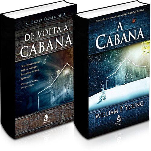 A Cabana O Livro Pdf - Baixando Suspiros: Livro A Cabana / Todos em português e no formato pdf