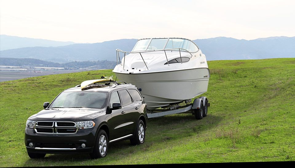 My next vehicle and boat ) Buy a boat, Towing
