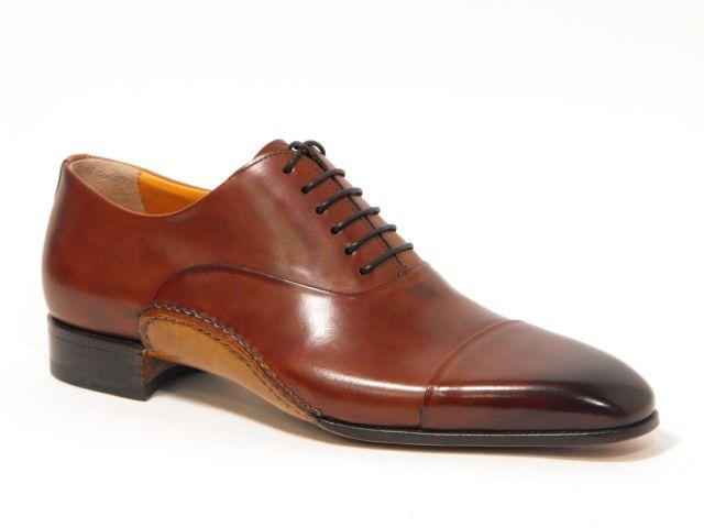 Santoni MCGEO6365 herenschoenen koop je bij http://www.aadvandenberg.nl - Top Style Noordwijk