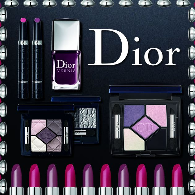 Risultati immagini per cosmetics dior