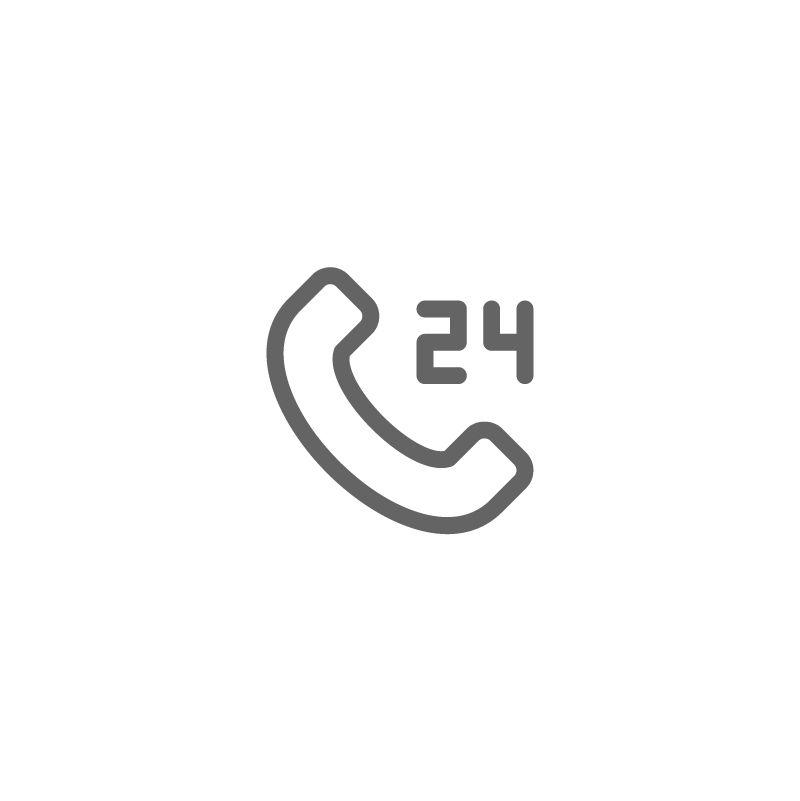 Support Hotel Call Icon Icon App Icon Design Support Icon