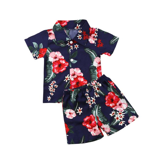 Rompers Generous Summer Baby Kimono Rompers Girls Boys Floral Japanese Tracksuit Kids Casual Newborn Infants Babies Jumpsuits Bodysuits & One-pieces