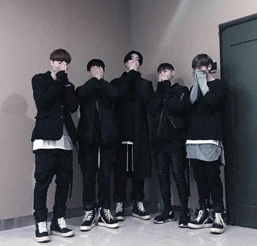 Imagem de boys, korean, and ulzzang