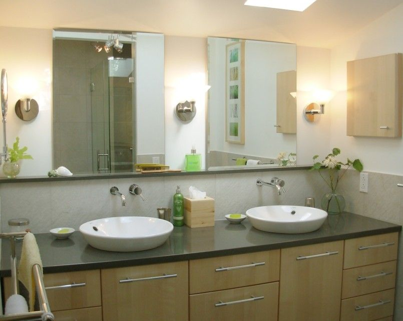 spa like bathroom ideas Spa Bathrooms  Elegant Bathroom - küchen hängeschränke ikea