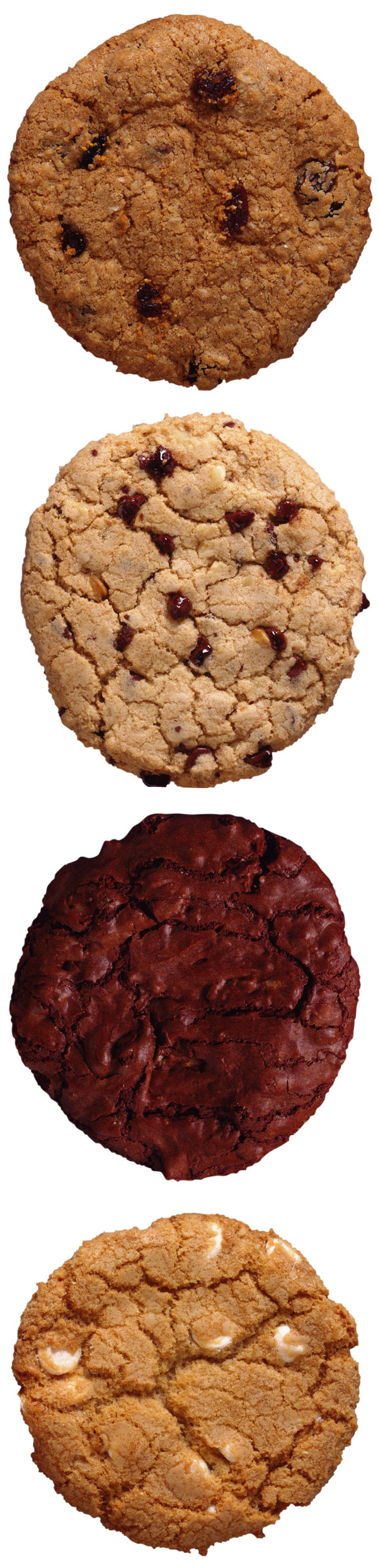 10 Easy Recipes For America S Favorite Cookies Favorite Cookies Holiday Cookie Recipes Cookies