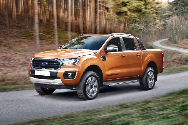 2020 Ford Ranger Wildtrak Preview and Price 2020 Truck