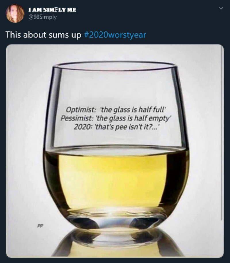 Funny 2020 Worst Year Memes Memes Bad Funny