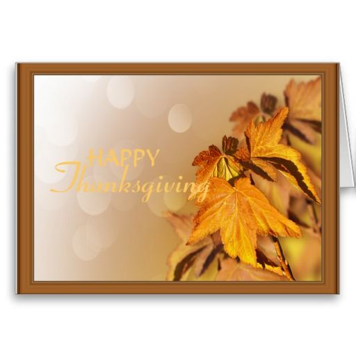 Thanksgiving Day Card 250 copies going to Canada. Many thanks to buyer  referrer