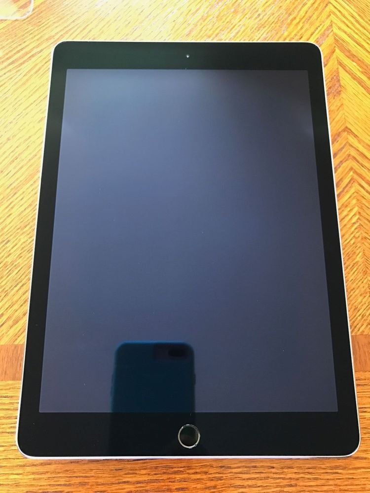 Apple Ipad Air 2 64gb Wi Fi 9 7in Space Gray Latest Model Apple Ipad Air Apple Ipad Air Electronics Apple