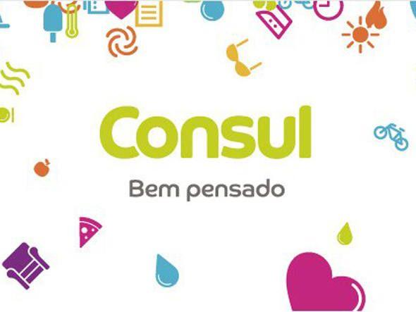Rebranding: Consul