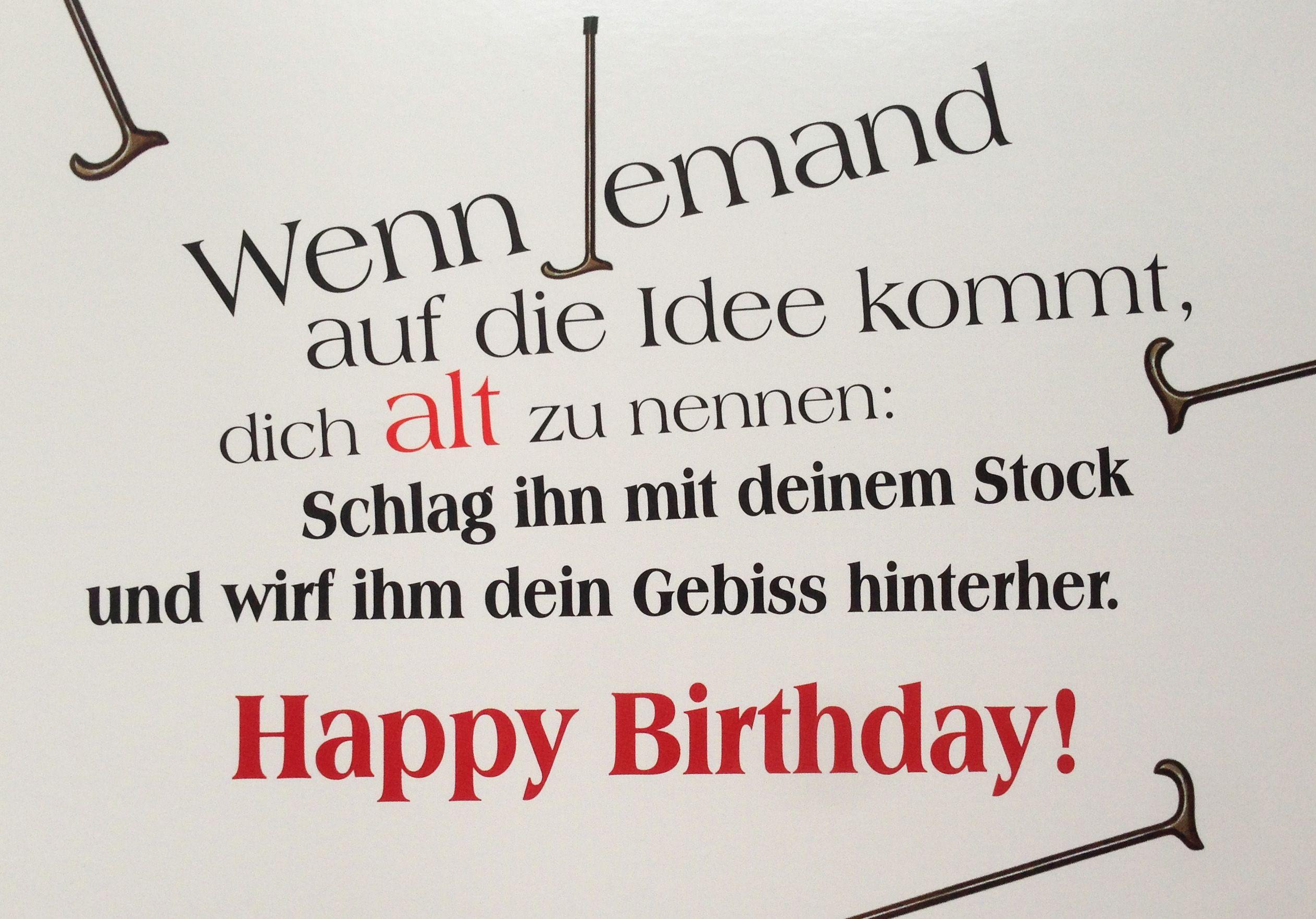 Happy Birthday Spruche Zum Geburtstag Geburtstagswunsche