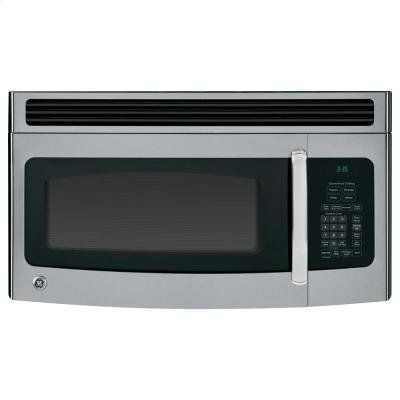 Black Friday 2014 Ge Jvm3150rfss 1 5 Cu Ft Stainless Steel Over The Range Microwave From General Electric Cyber Monday